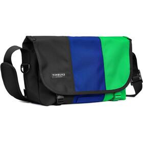 Timbuk2 Classic Messenger Tres Colores Tas S groen/blauw
